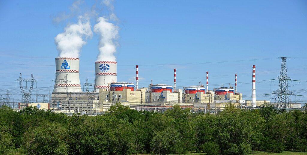 В Ростовской области построят хранилище радиоактивных отходов