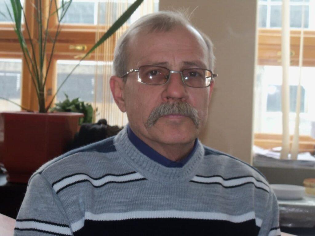 Андрей Коновалов — о переименовании Волгограда в Сталинград